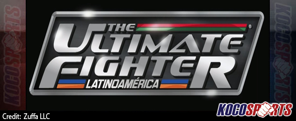 "Video: The Ultimate Fighter – ""Latino América"" – 11/09/14 – (Full Show)"