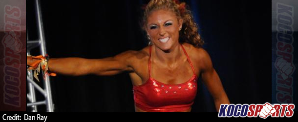"""Competitor listings for this weekend's IFBB """"Wings of Strength"""" Tampa Pro show"""