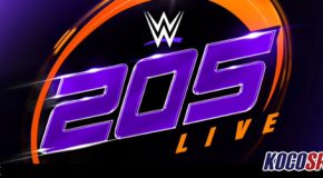 Video: WWE 205 Live – 05/09/17 – (Full Show)