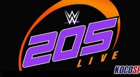 Video: WWE 205 Live – 03/28/17 – (Full Show)