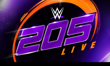 Video: WWE 205 Live! – 01/15/19 – (Full Show)