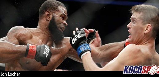 UFC 209 results – 03/04/17 – (Overeem knocks out Hunt; Woodley retains title over Thompson)