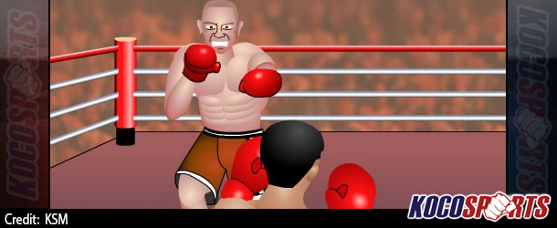 Combat Sports Arcade: 2D Knock-Out – (Flash Game)