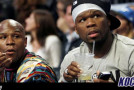 "Curtis '50 Cent"" Jackson's boxing company, SMS Promotions, files for bankruptcy; company cites debts between $100k and $500k"