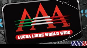 Video: AAA Lucha Libre Worldwide – 05/06/17 – (Full Show)