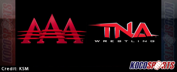 AAA may be in talks with TNA for the possibility of a trios team being sent to the Lucha Libre World Cup trios tournament