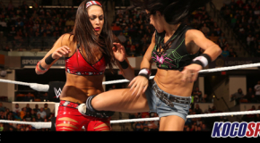 Video: WWE Monday Night Raw Coverage – 11/24/14 – (AJ Lee vs. Bri Bella)