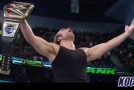 "WWE ""Money in the Bank"" results – 06/19/16 – (Ambrose cashes in MITB to claim title from Seth Rollins)"