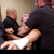 Video: WWE Monday Night Raw coverage – 09/22/14 – (Security restrains a seething Dean Ambrose)