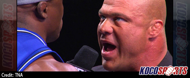 Video: TNA Impact Wrestling coverage – 10/15/14 – (Kurt Angle makes his decision regarding Lashley & Roode)