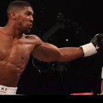 "Anthony Joshua's camp makes ""much-improved"" offer for Deontay Wilder fight"