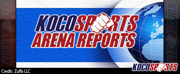 Kocosports Arena Reports – 11/05/14 – (Independent Wrestling Results from Around the World)
