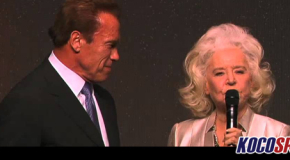 "Video: Legends of The Olympia – ""50th Anniversary Celebration"" – 09/20/14 – (Schwarzenegger, Columbu, Coleman & More!)"