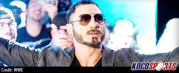 Details on Austin Aries' release from WWE; unhappy over WrestleMania royalties and other issues