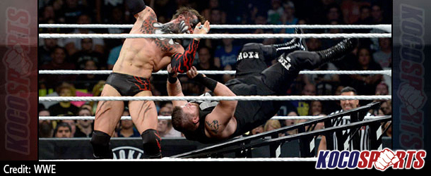 "WWE ""NXT TakeOver – Brooklyn"" results – 08/22/15 – (Finn Balor retains title; New Tag Team and Women's Champs crowned!)"