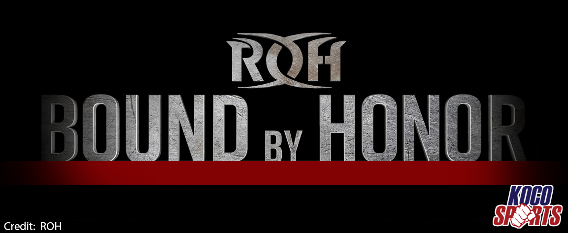 Video: ROH Bound by Honor – 27/04/18 – (Full Show)