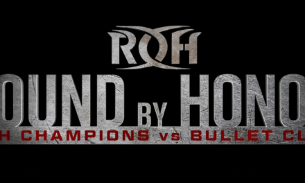 "Video: ROH Bound by Honor – ""ROH Champions vs. Bullet Club"" – 28/04/18 – (Full Show)"