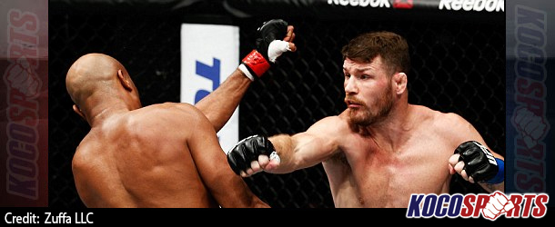 UFC Fight Night 84 results – 02/27/16 – (Michael Bisping beats Anderson Silva in wild Main Event!)