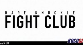 Video: Bare Knuckle Fight Club – 03/29/17 – (Full Show)