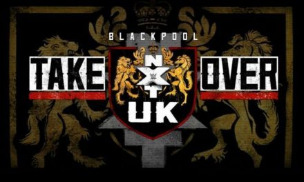Video: WWE presents NXT UK Takeover: Blackpool – 01/12/19 – (Full Show)