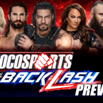 Podcast: Wrestle AM – 05/06/18 – (WWE Backlash Preview | Okada vs. Omega)
