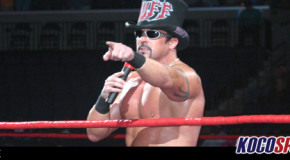 "APS Nutrition signs sponsorship deal with former WCW and WWE star Marcus ""Buff"" Bagwell"