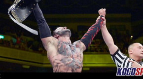 """WWE """"Brock Lesnar: The Beast in the East Live from Tokyo"""" results & footage – 04/07/15 – (New NXT Champion!)"""