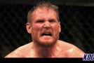 UFC Fight Night 75 – 09/26/15 – (Josh Barnett out works Roy Nelson for a decision victory)