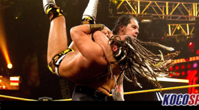 Video: WWE NXT coverage – 09/18/14 – (Baron Corbin vs. CJ Parker)