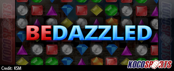 Max Arcade: Bedazzled – (Flash Game)