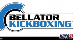 Bellator Kickboxing set to make its world premiere on Friday, April 16th on Spike TV