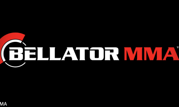 Bellator announces the next show in the Monster Energy MMA fight series