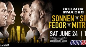 Video: Full coverage of the Bellator 180 press conference from Madison Square Garden