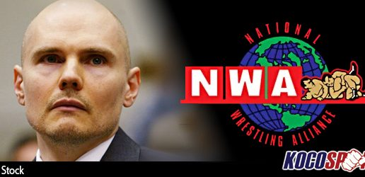 Former TNA President, Billy Corgan, agrees in principle to purchase the National Wrestling Alliance