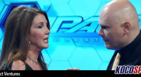 Billy Corgan claims TNA is falsely telling talent that his restraining order prevents them from executing payroll