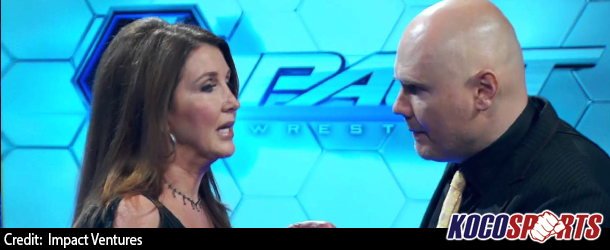 Documents from Billy Corgan's lawsuit against TNA released; Bruce Prichard claims TNA kept garnishment