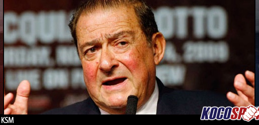 """Bob Arum sues Al Haymon and """"Premier Boxing Champions"""" claiming they are acting as """"illegal promoters"""""""