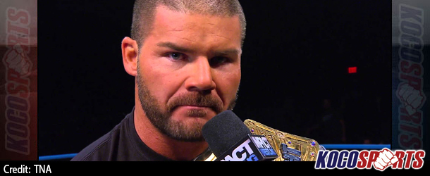Video: TNA Impact Wrestling Coverage – 11/19/14 – (Bobby Roode issues a challenge to Bobby Lashley)