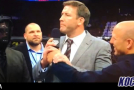 Stephan Bonnar breaks his toe ahead of Tito Ortiz showdown