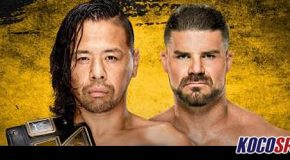 "Podcast: Kocosports – ""WWE NXT Takeover: San Antonio"" Preview & Predictions – 01/25/17 – (Roode vs. Nakamura)"