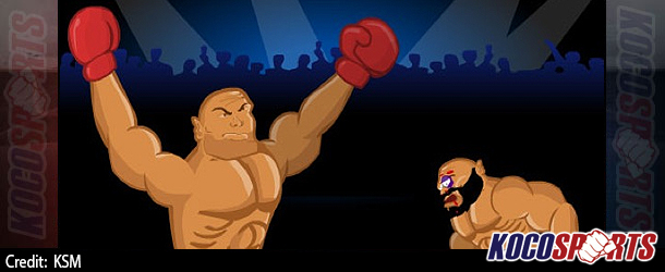 Combat Sports Arcade: World Boxing Tournament – (Flash Game)