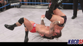 Video: TNA Impact Wrestling coverage – 09/17/14 – (Gunner vs. Bram)