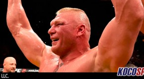 Full betting odds odds for WWE WrestleMania XXXIIII; Lesnar & Orton both favorites in title bouts