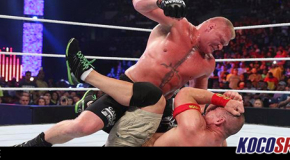 Dana White says Vince McMahon paid out big for Brock Lesnar, but that he's happy with the outcome for them
