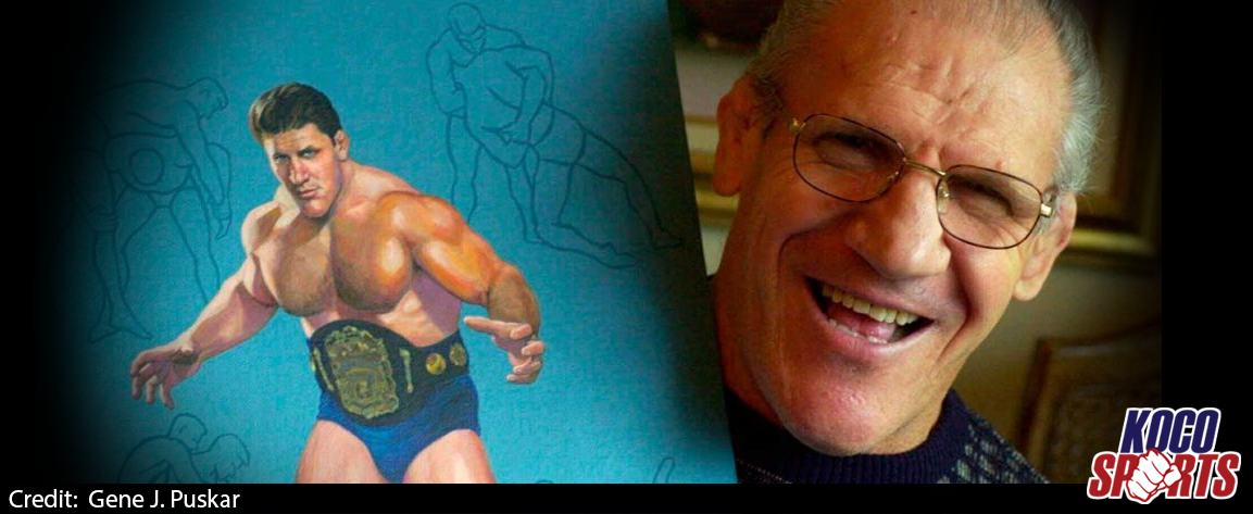 Professional wrestling icon Bruno Sammartino passes away at age 82