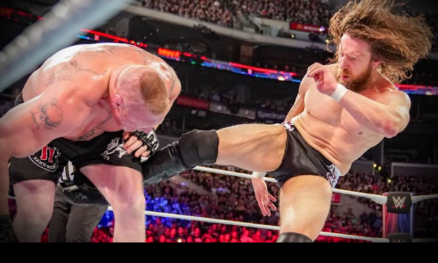 WWE Survivor Series results – 11/17/18 – (Raw Division sweeps Smackdown; Lesnar & Rousey victorious)