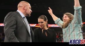"Video: WWE First Look – ""Daniel Bryan – Just say YES!"" – 05/25/15 – (Full Show)"