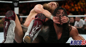 """Podcast: Wrestle AM – """"WWE Monday Night Raw"""" Review – 02/23/15 – (Raw is Roman)"""