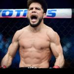UFC Fight Night 143 – 01/19/19 – (Cejudo blasts T.J. Dillashaw to score 32 second win)