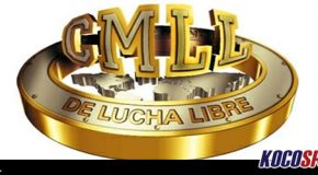 Video: CMLL Martes de Nuevos Valores – 05/09/17 – (Full Show)
